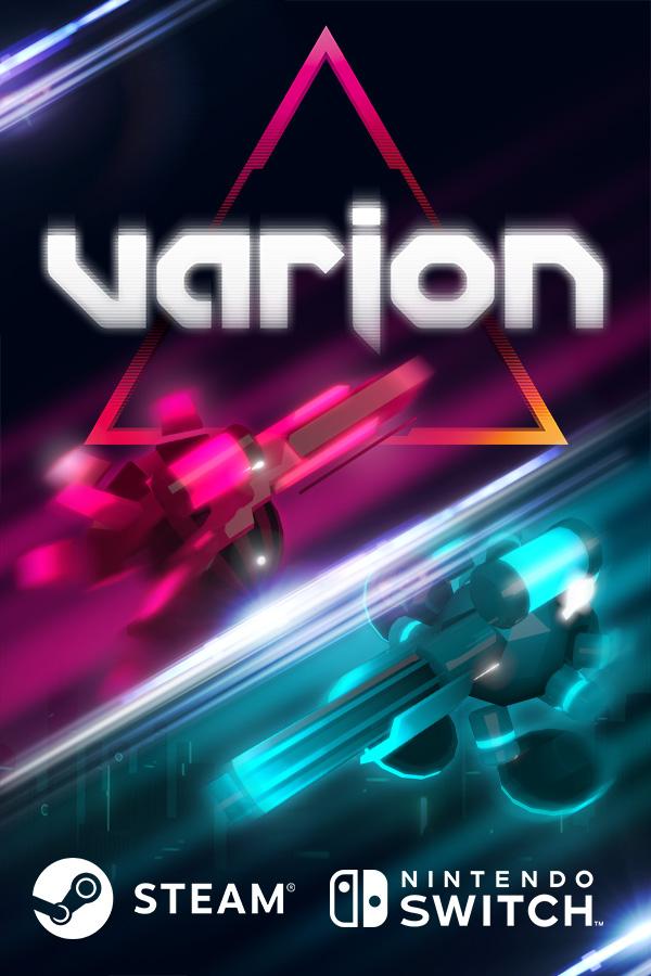 Varion cover